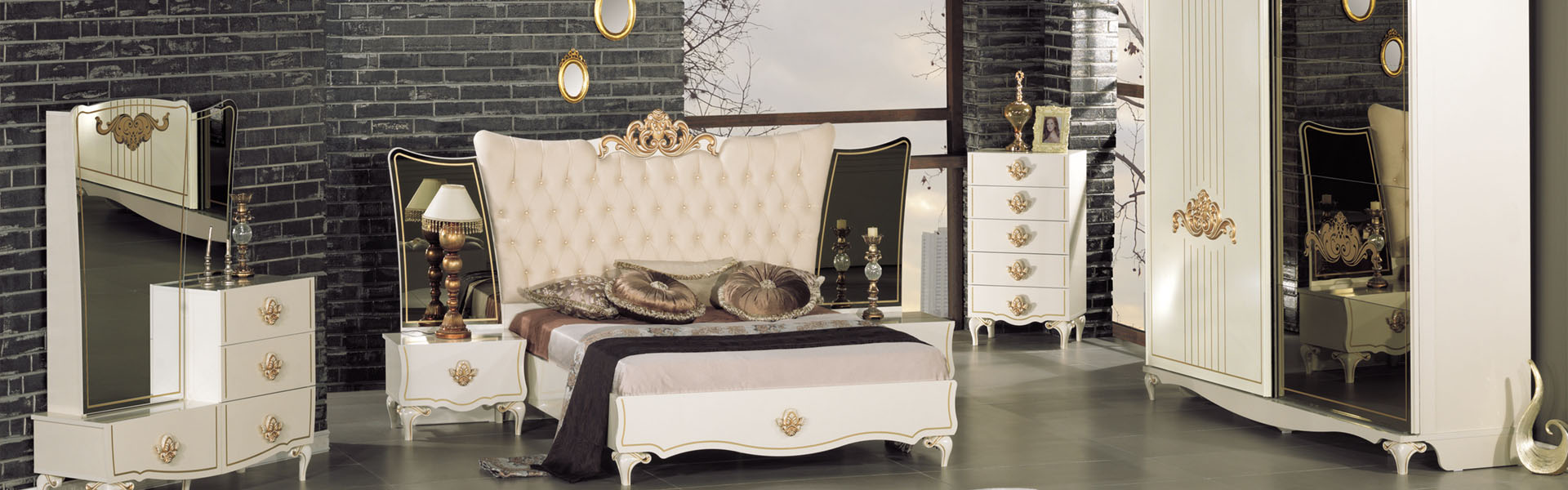 Fahmy Furniture