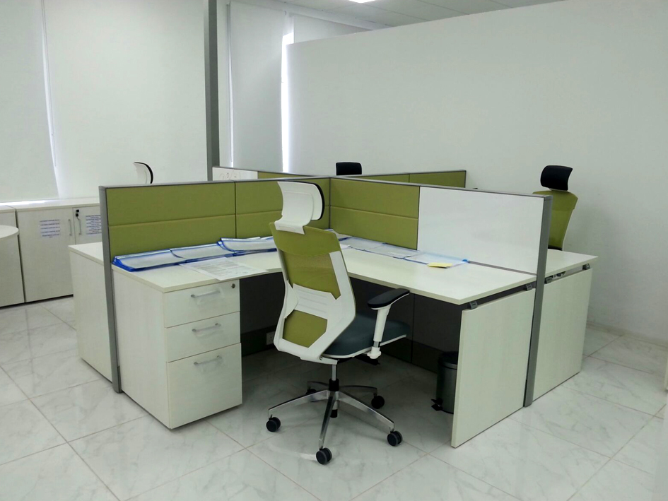 Majan Electricity Company Office